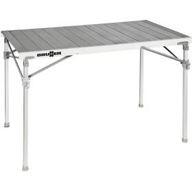 Brunner Titanium Quadra 4 NG Aluminiumtisch